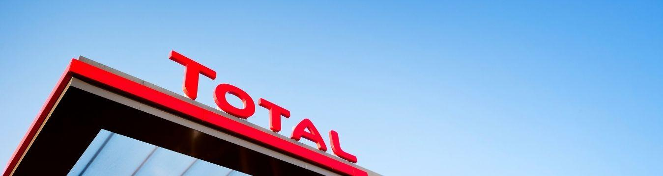About Total gas mobility